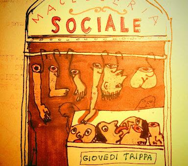 macelleria sociale del governo Monti