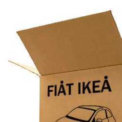 Fiat-e-Ikea