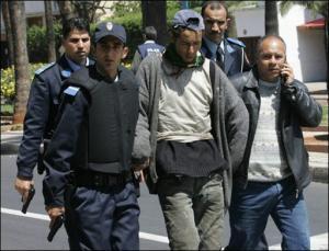 marocco-arresto