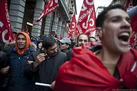 sciopero nazionale 16 ottobre