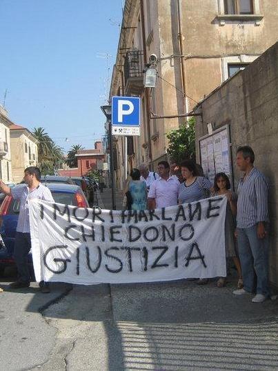 marlane-protesta
