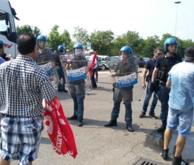 inalca sciopero 10 giugno