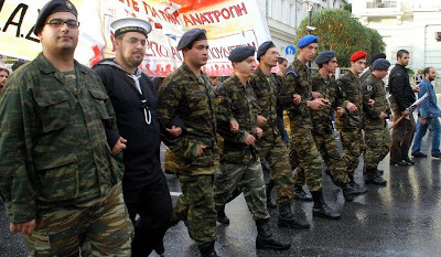 Soldati internazionalisti