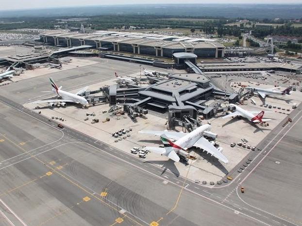 [MALPENSA] Airport handling Spa… arroganza o incapacità?
