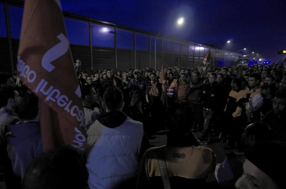 sciopero 16
