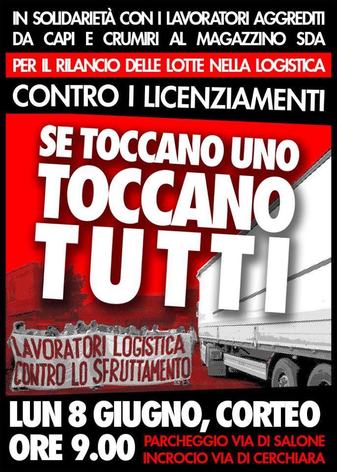 manifesto roma