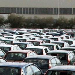 lavoratori auto