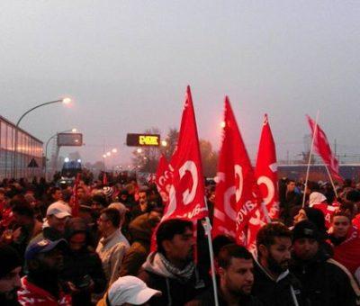 sciopero 30 ottobre